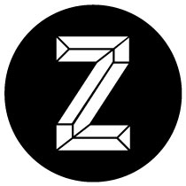 ZoeByDesign Logo Graphic Design