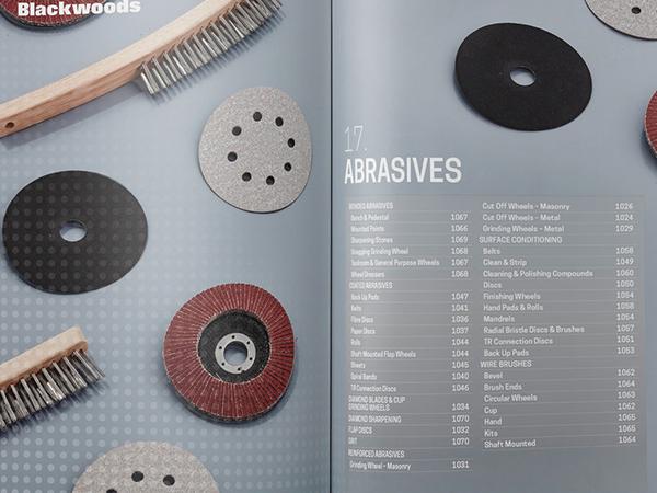 Catalogue Artworking