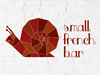Small French Bar